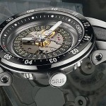 Oris continues with Williams F1