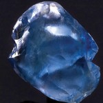 Blue Diamond discovered in Cullinan